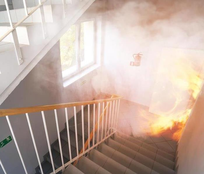 Commercial What Goes Into a Fire Damage Estimate?