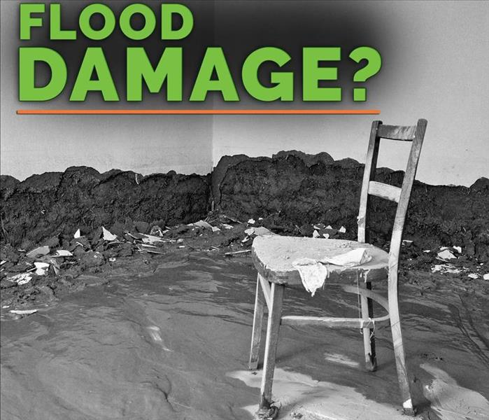 Storm Damage A Flood Cut Is Your First Step to a Dry Home