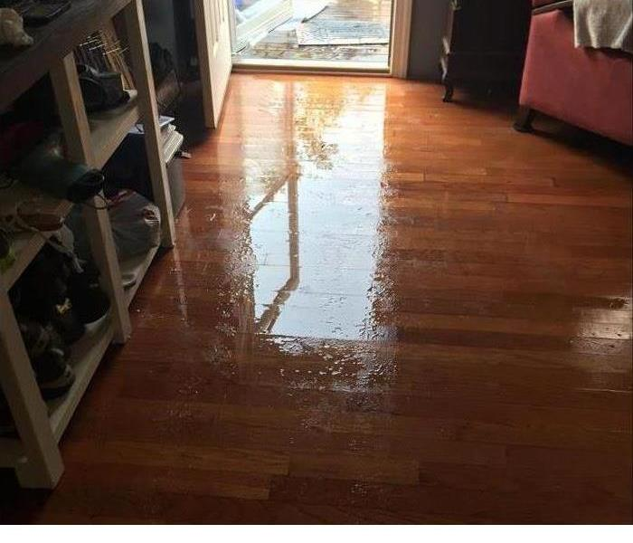 Water Damage How Long Does It Take To Repair Water Damage?