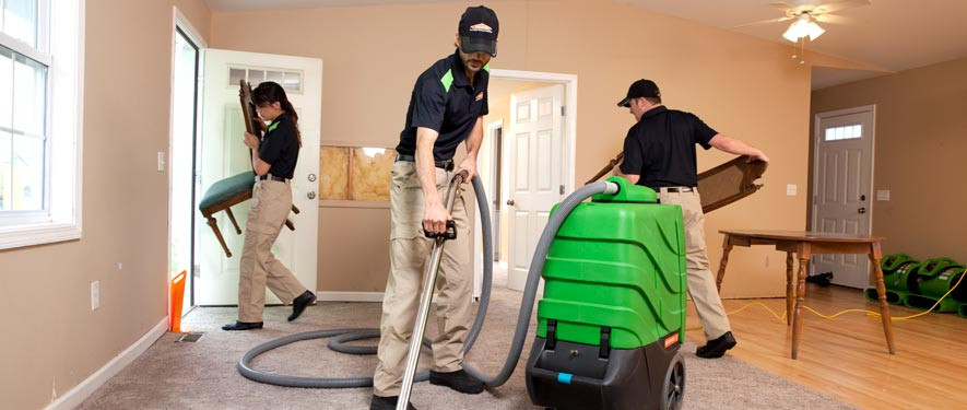 Raleigh, NC cleaning services